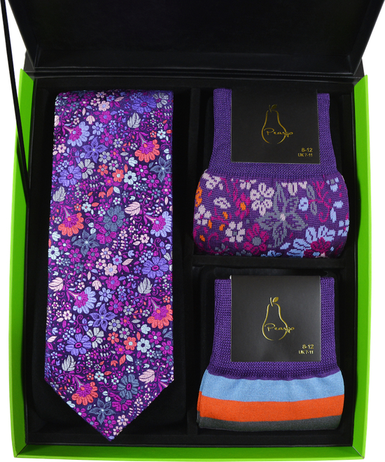 Peargo_Tie_and_Socks_Gift_Set