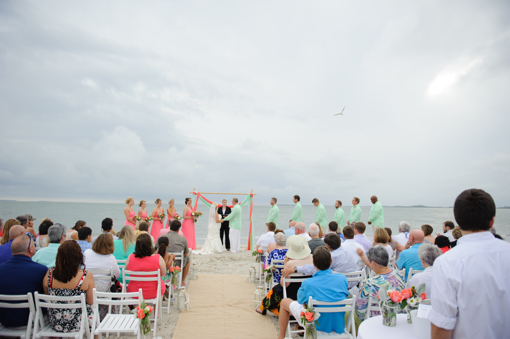 Danielle M Baker The Wedding Lady Officiant And Minister Edisto Beach Sc