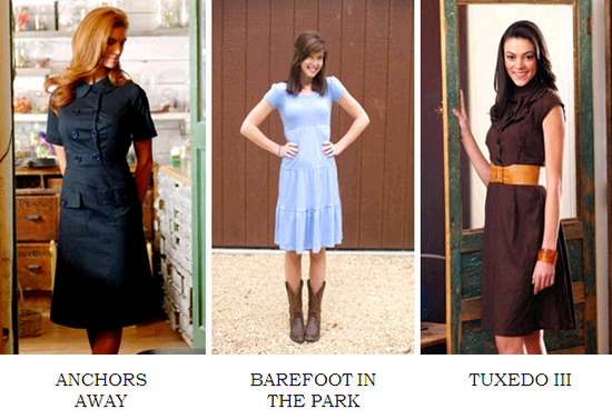 photo of Comment on this blog post for a chance to win one of these cute Spring dresses!