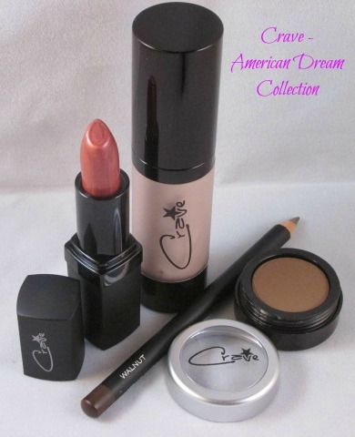 photo of CRAVE Beauty