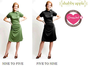 photo of Win one of these chic, Spring dresses from Shabby Apple!