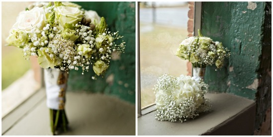 Bouquets For the Bride