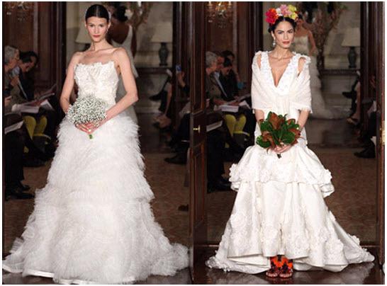 Carolina-herrera-spring-2011-wedding-dresses-dramatic-frills-ruffles-v-neck-strapless-wedding-dress.full