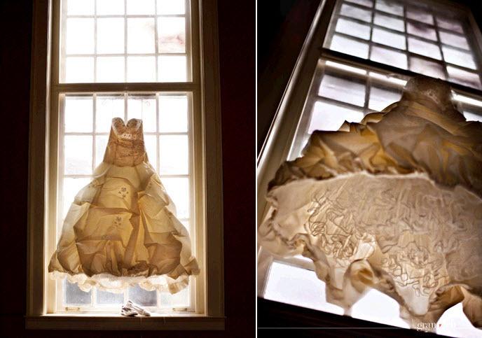 Ivory-regal-ballgown-wedding-dress-sweetheart-neckline-dramatic-hangs-in-window.full