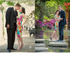 Fashion-engagement-session-pre-wedding-photos-colorful-cocktail-dress-groom-in-formal-suit.square