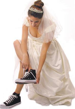 photo of A Fitness Routine for Brides
