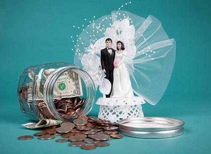 photo of Avoiding Wedding Day Scams