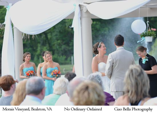 Ciao Bella Photography; Morais Vineyard; No Ordinary Ordained