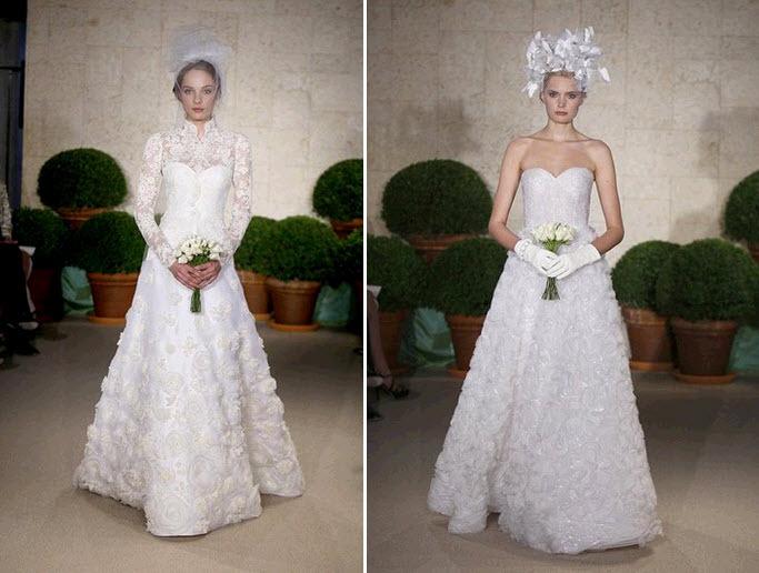 Modest-lace-wedding-dress-by-oscar-de-la-renta-long-sleeves-a-line.full