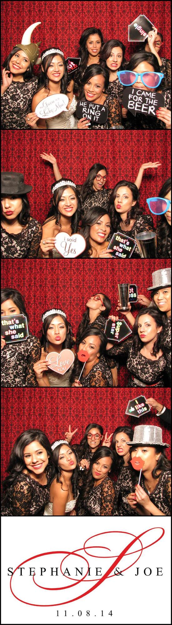 photo of ShutterBooth Photo Booth of Las Vegas