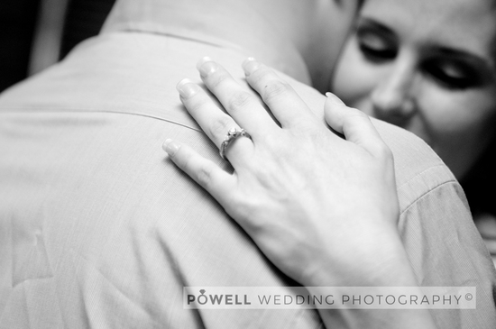 110611-wedding-photography-Austin-Salt-Lick-BBQ-couple-dancing-black-and-white-focus-ring