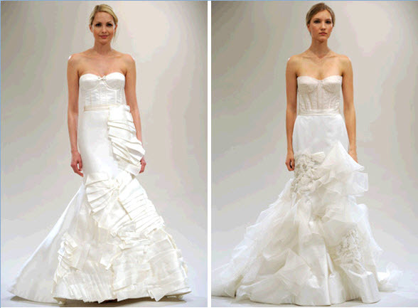Trumpet-wedding-dresses-with-structured-corset-bodice-reem-acra-2011.full