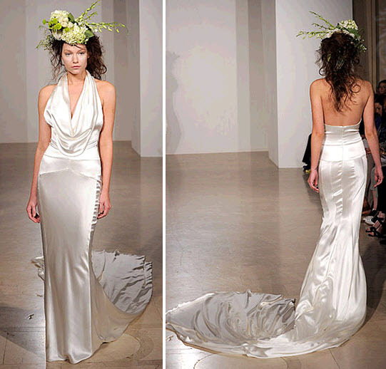 Douglas-hannant-spring-2011-wedding-dress-collection-sleek-cowl-neck-champagne-mermaid.full