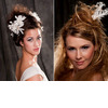 Exotic-wedding-hairstyle-with-white-magnolias-arranged-in-updo-flower-bird-accent-in-hair.square