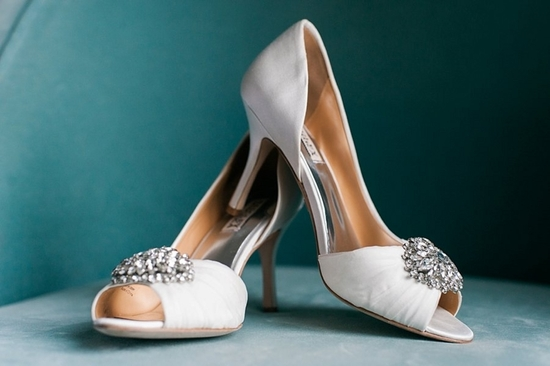 The Brides SHoes