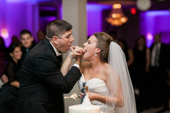 photo of A Romantic Tale of the Couple that Fell in Love at Their Venue