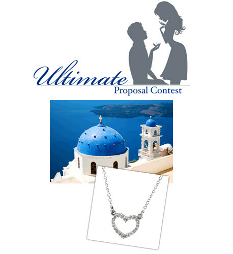 photo of Last Call! Ultimate Engagement Proposal Giveaway - Enter Your Story Today!!