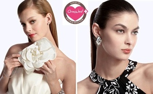 photo of Savvy Steals Giveaway: White House Black Market Bridal Accessories