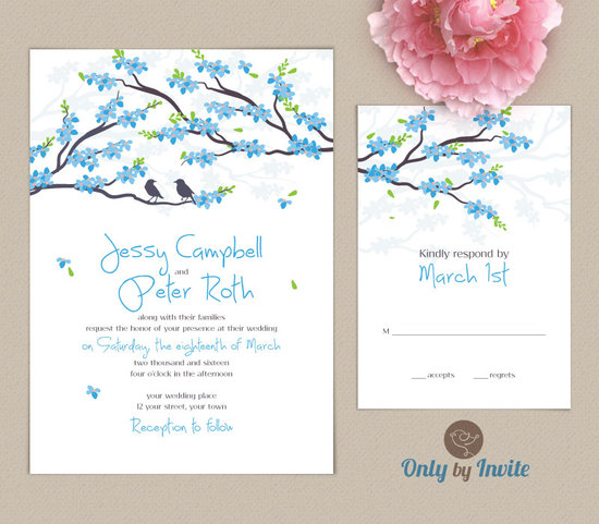 spring-blue-flowers-wedding-invitation-rsvp-onlybyinvite