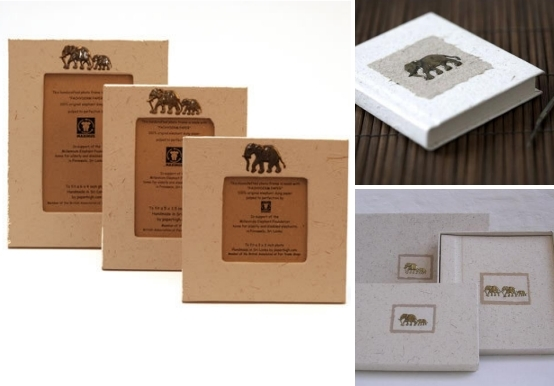 Wedding-photo-frames-totally-eco-friendly-green-made-from-elephant-dung.full
