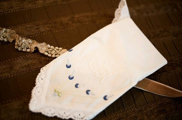 Brides-something-blue-lovely-handkerchief-with-blue-embroidery.full