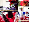 Red-purple-royal-blue-outdoor-wedding-red-parasol-bride-groom-table-reception-decor.square