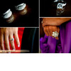 Vibrant-color-palette-chic-wedding-purple-ruby-red-royal-blue-bling-bling-diamond-engagement-rings-wedding-bands.square