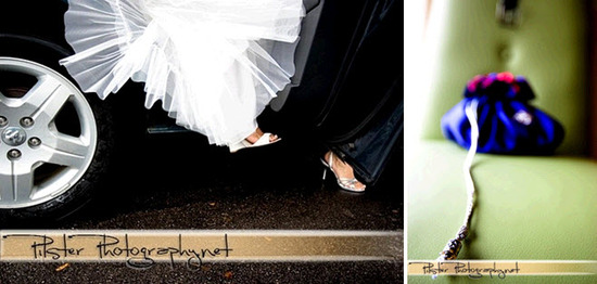 photo of Featured Florida Wedding: Sara and Bryan