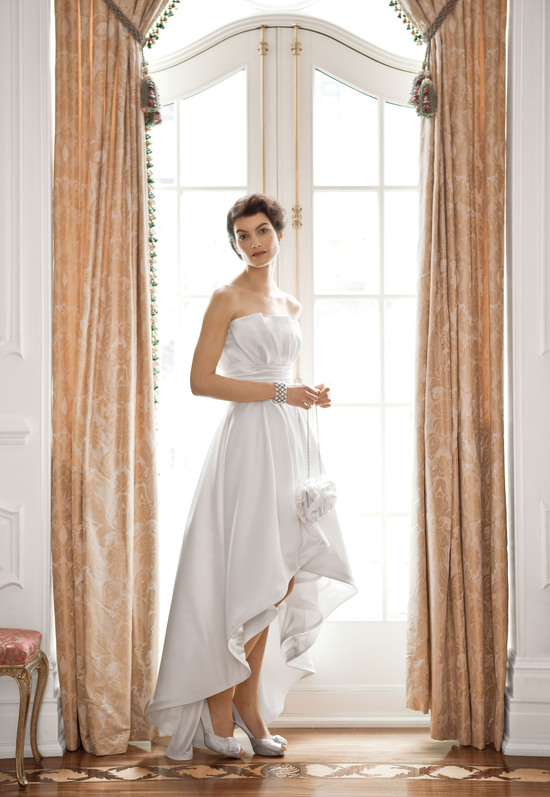 photo of Question of the Week: Where Would You Like to Buy a Wedding Dress?