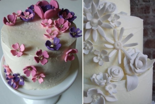 White-organic-vegan-wedding-cakes-pink-purple-edible-flowers-classic-chic.full