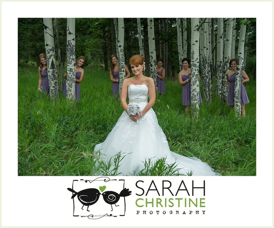 photo of Sarah Christine Photography