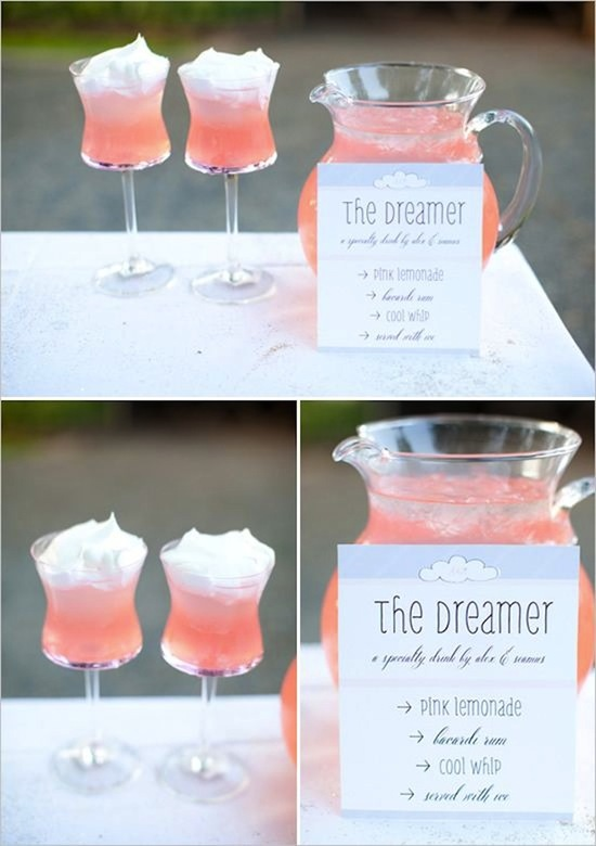 The Dreamer Drink