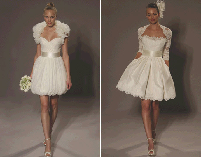 Dresses From Romona Keveza