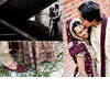 Happy-bride-and-groom-finally-married-gold-maroon-ornate-traditional-hindu-wedding.square