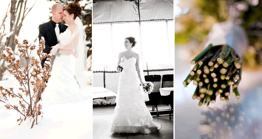 Winter-wedding-new-years-eve-wedding-date-snowy-winter-wonderland-bride-groom-pose-near-snow-covered-trees.full