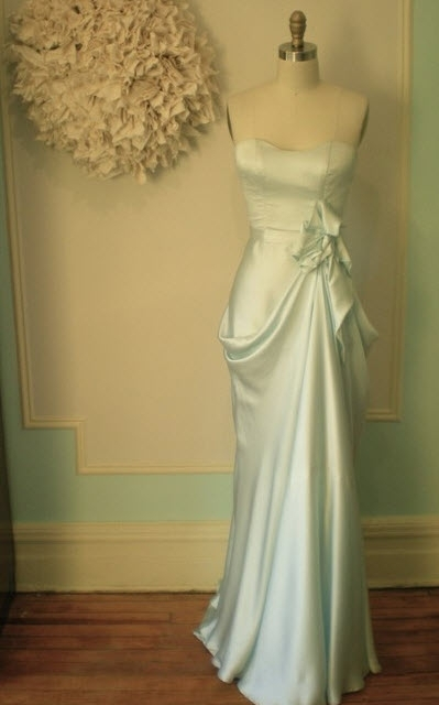 photo of The Wentworth Street Gown