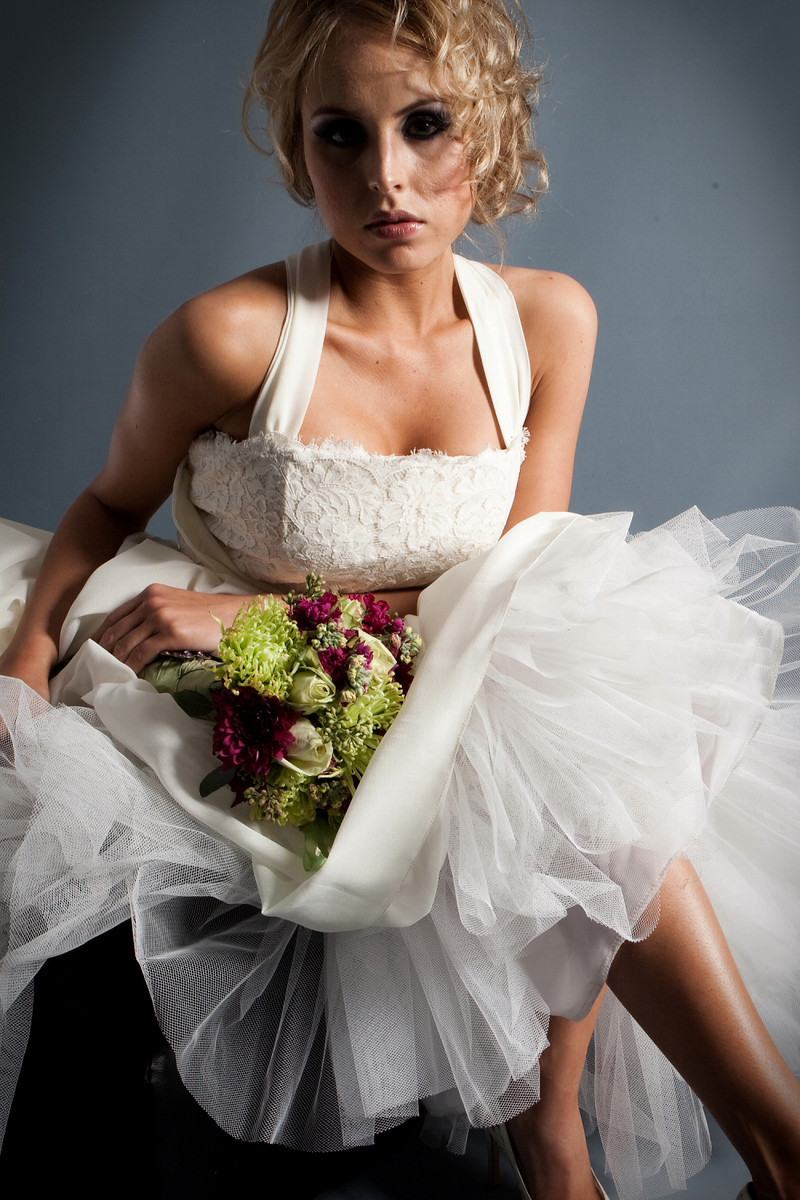 White-silk-and-lace-wedding-dresses-bridal-style-looks-halter-wedding-dress.full