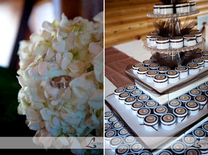 photo of Featured Arkansas Wedding: Alayna and Eric