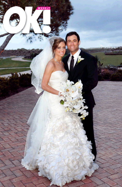 photo of Jason Mesnick Nuptials: Wedding Photos Sneak Peek And 116 Carats Of Dazzling Diamonds