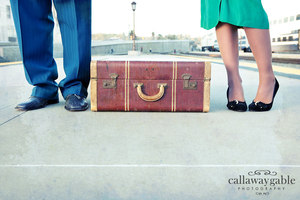 photo of Bubbly Bride: Romantic Proposal Idea- Destination Engagement