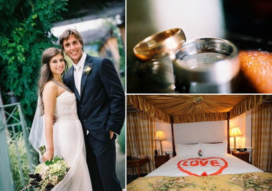 photo of Featured Virginia Wedding: Tiziana and Michael