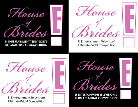 photo of E! Entertainment Wants You: HOUSE OF BRIDES Ultimate Bridal Competition
