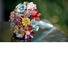 Eco-chic-alternatives-for-wedding-flowers-decor-vintage-brooch-bouquet-colorful-beautiful-keepsake.square