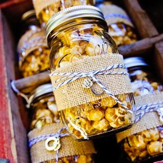 photo of The Beloved Mason Jar