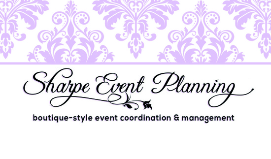 photo of Sharpe Event Planning