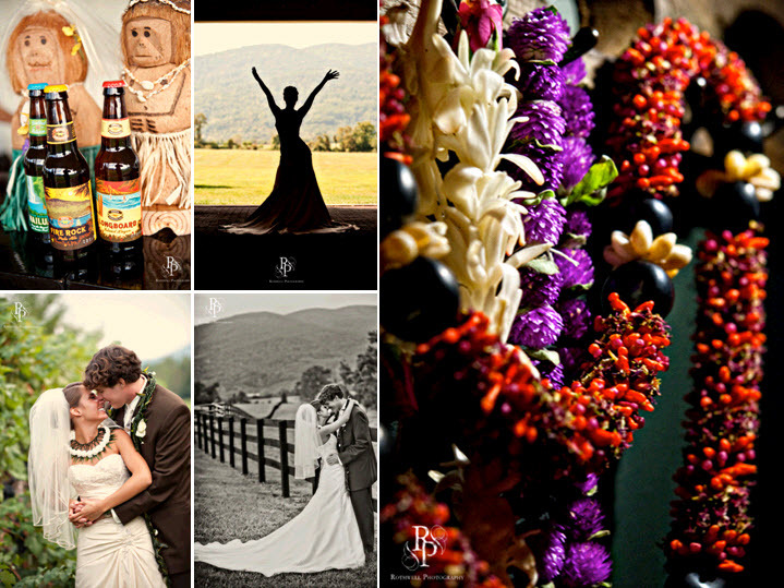 Hawaiian-themed-outdoor-wedding-at-vineyard-destination-wedding-vibrant-flowers-purple-red-ivory.full