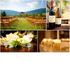 Outdoor-romantic-wedding-at-vineyard-ivory-orchids-personalized-wine-candles.square