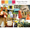 Backyard-rustic-chic-dessy-style-board-orange-yellow-aqua-pink-comfortable.square
