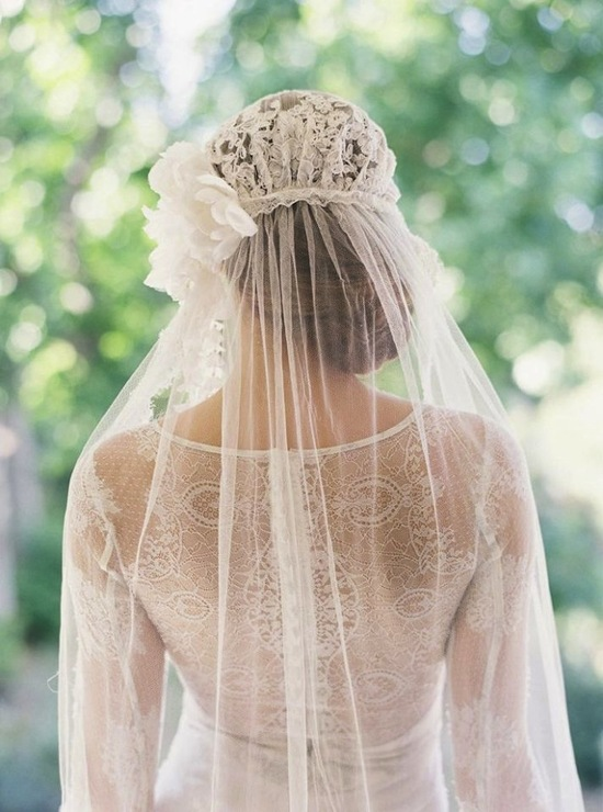 Back of the Veil