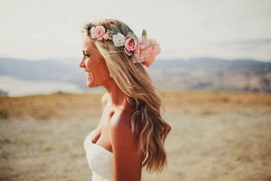 Stunning Boho Crown